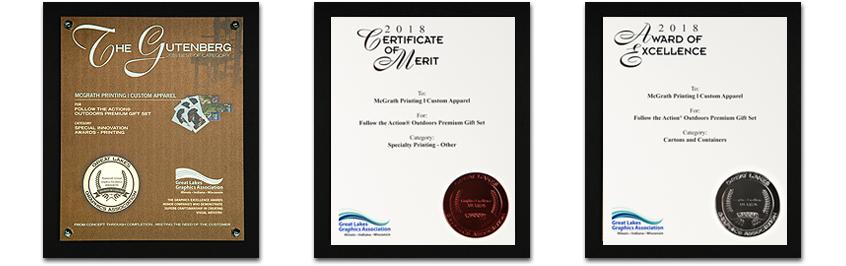 News - McGrath Printing   Custom Apparel