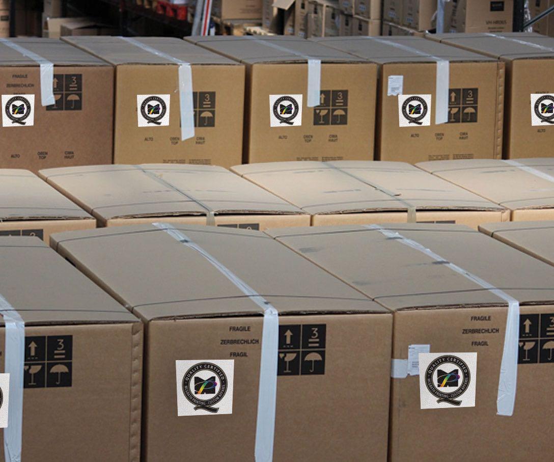 Inventory Management Solutions - McGrath Printing   Custom