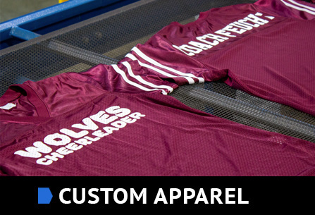 Home - McGrath Printing   Custom Apparel